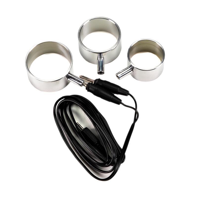 Cock Ring Set