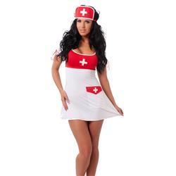Nurse dress-OS