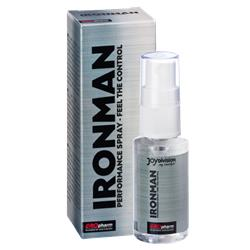 IRONMAN Control-Spray, 30 ml