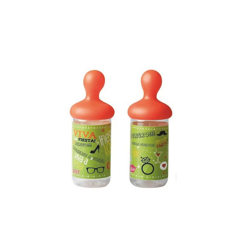 Femarvi Babby Bottle with Teat Medium 360 ml