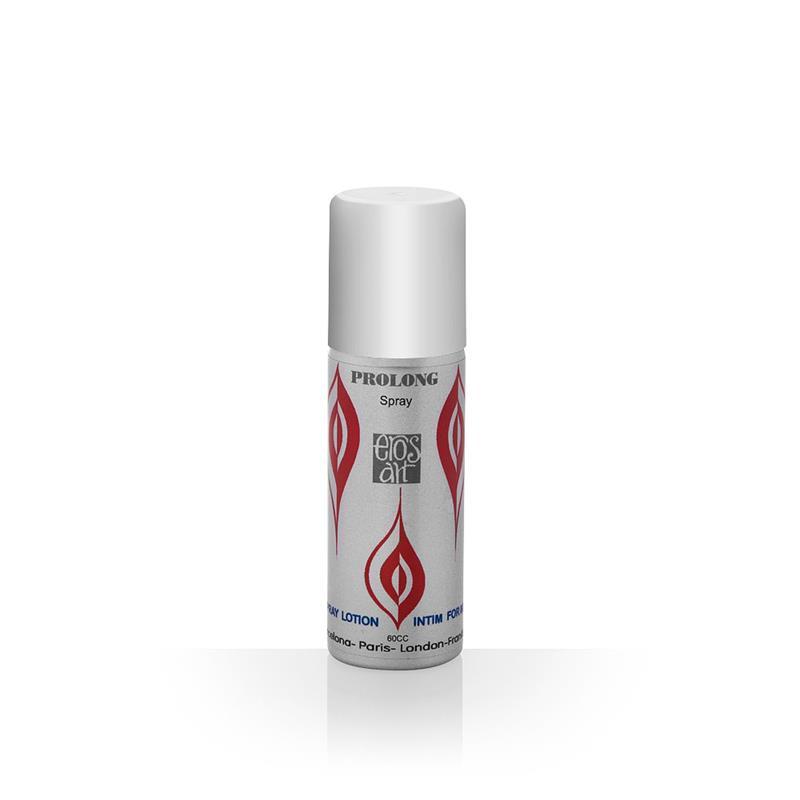 Erosart Spray Prolong Masulino