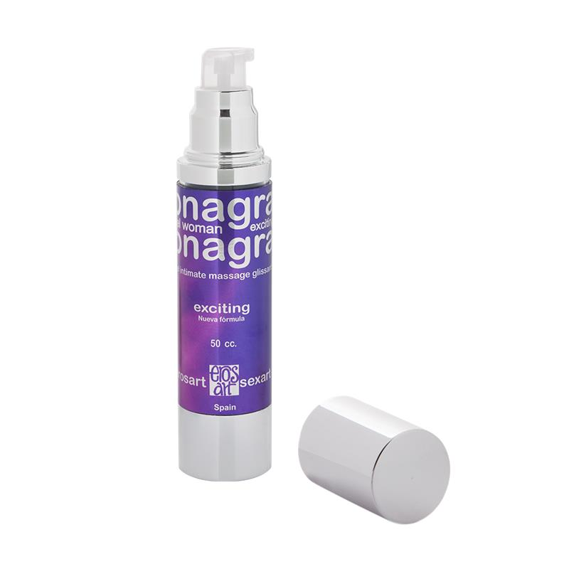 Ersart Onagra Woman Dispensador 50 ml de EROSART #satisfactoys