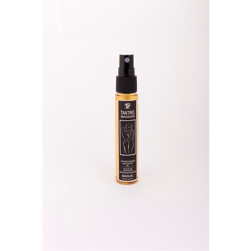 Erosart Aphrodisiac Tantric Oil Chocolat 30 ml