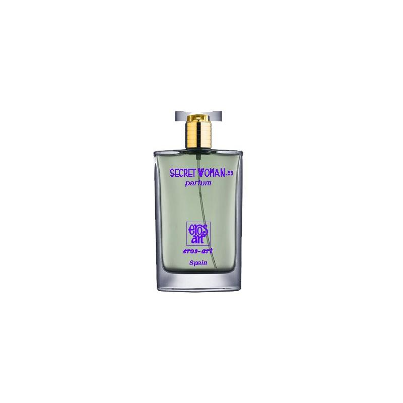 Erosart Ferfume Secret Woman de EROSART #satisfactoys