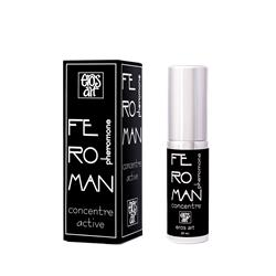 PHEROMAN CONCENTRE SIN OLOR 20 ml