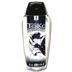 Shunga Lubricante Toko Silicona