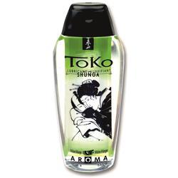LUBRIFIANT TOKO AROMA - MELON / MANGUE