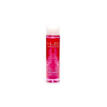 Hot Oil Fresa / Masaje efecto Calor-100 ml