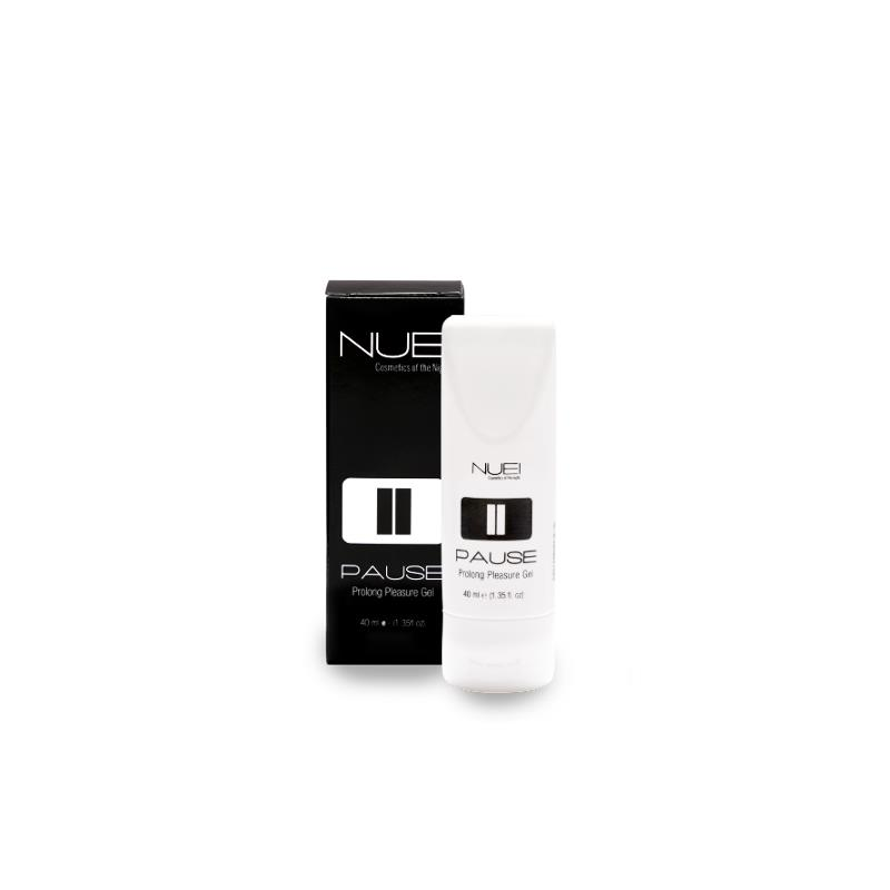 Nuei Retardant Gel Pause 40  ml