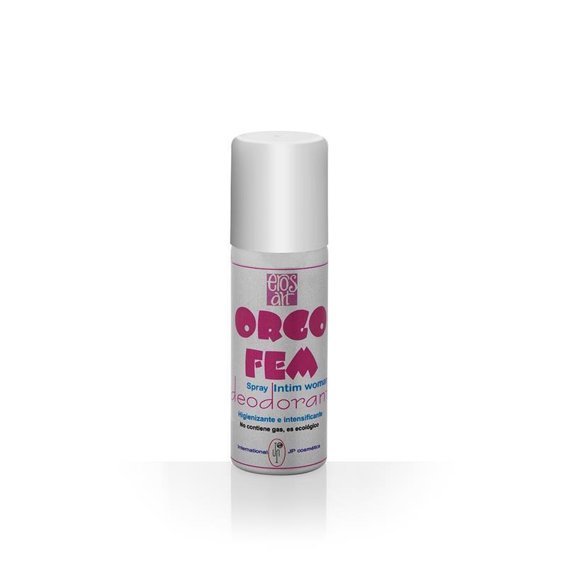Erosart Desodorante Íntimo Femenino 65 ml