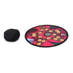 Tease & please - frisbee