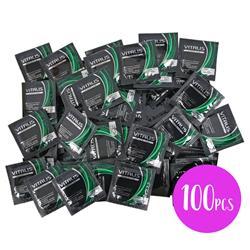 Bolsa 100 Uds VITALIS manzana / verde