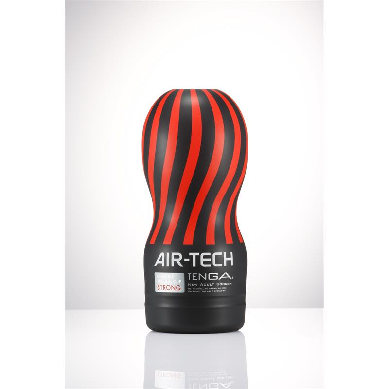 Tenga Masturbator Air-tech Strong