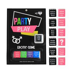 Party Play 5 Dados