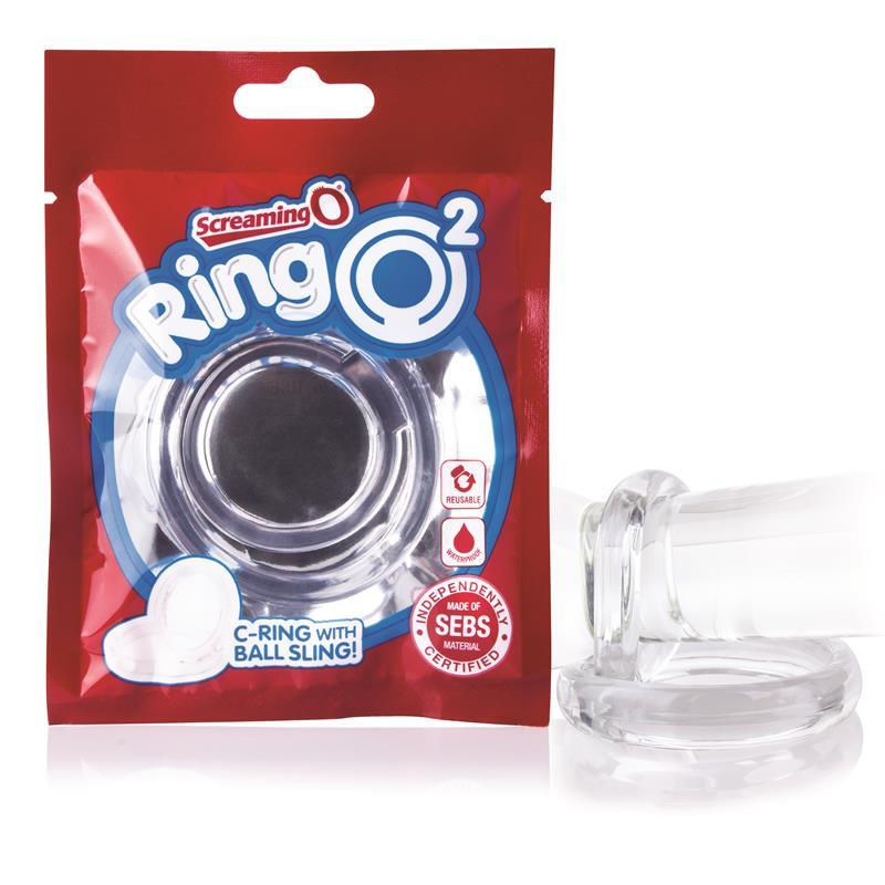 Ringo 2 - Color Claro de SCREAMINGO #satisfactoys