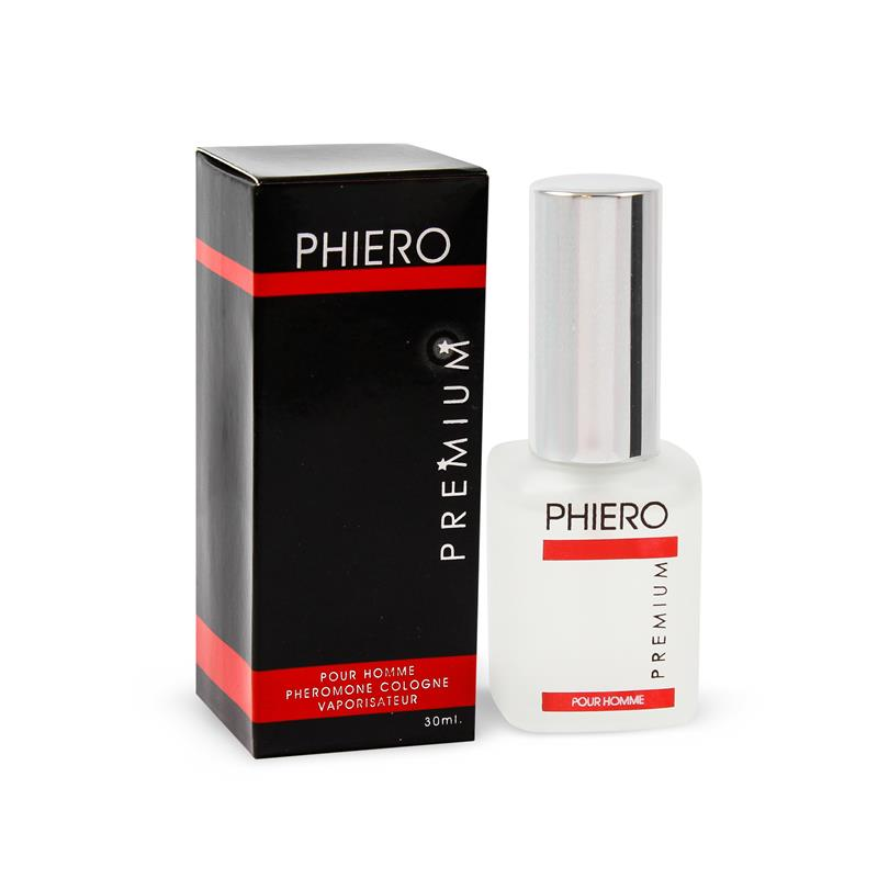 Phiero Premium de 500 COSMETICS #satisfactoys