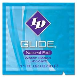 ID Glide Foil 3 ml (Case 1000)