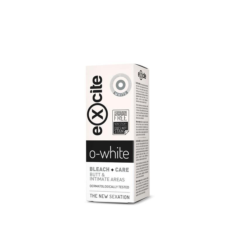 Intimní zóny Whitening 50 ml