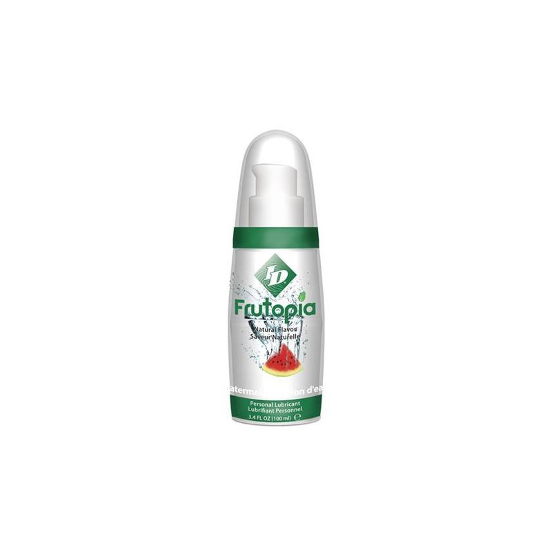 Lubricante a Base de Agua Frutopia Melón 100 ml