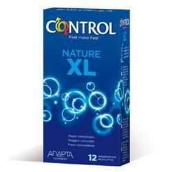 Control Nature XL 12 uds.