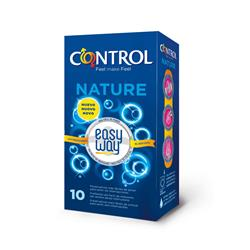 Control Nature Easy Way 10 uds.