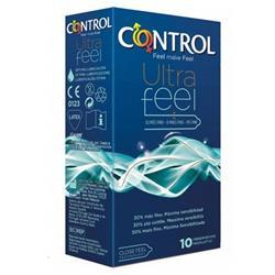 Control Ultrafeel 10 uds