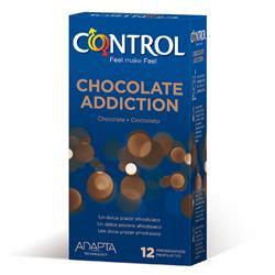Control Chocolate Addiction 12 uds.