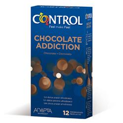 Control Chocolate Addiction 12 uds.