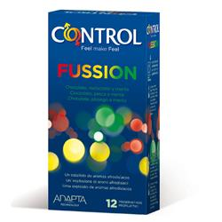 Control Fussion 12 uds.