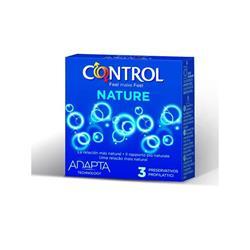 Control Nature 3 uds.