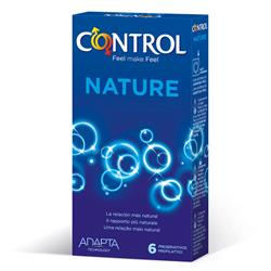 Control Nature 6 uds.