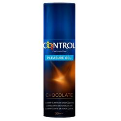 Control Pleasure Gel Chocolate 50 ml