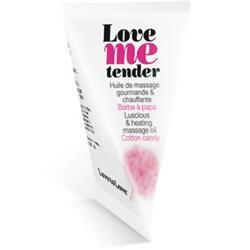 Berlingot Love Me Tender Barbe A Papa 10ml