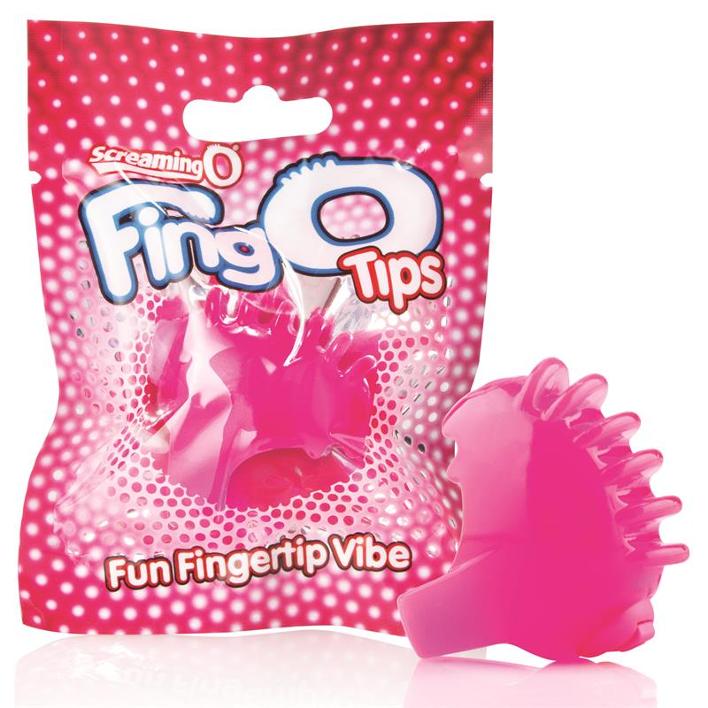 Fingo Tips - Color Rosa (2)