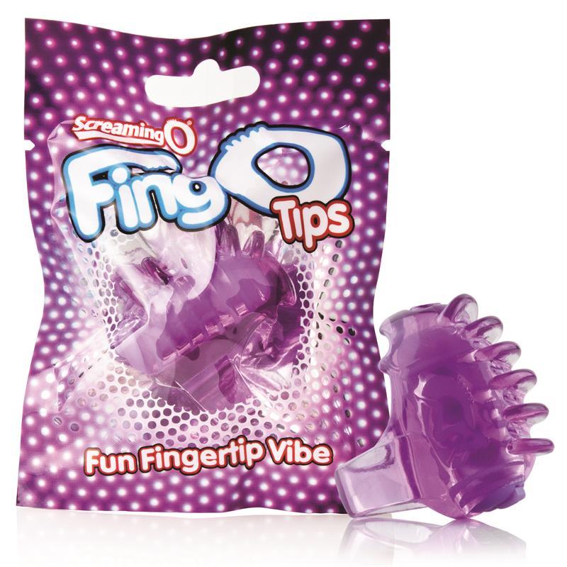 Fingo Tips - Color Púrpura (2)
