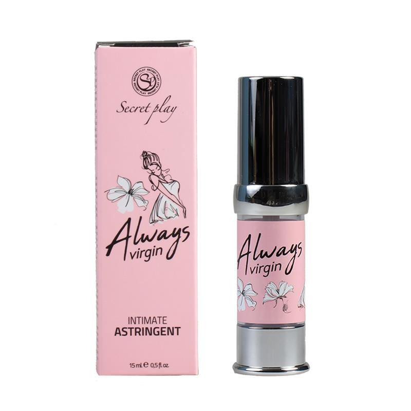 Intimate Astringent Always Virgin 15 ml
