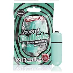 Vooom bullets  - kiwi mint