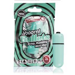 Vooom bullets  - kiwi mint
