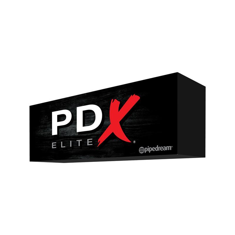 3D Promotional Sign PDX Elite