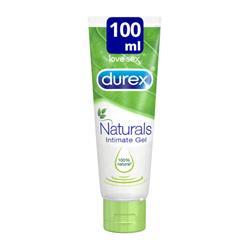 Durex Naturals Gel