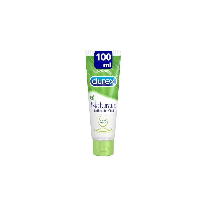 Lubrikační gel Naturals 100 ml