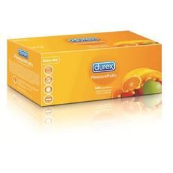 Durex Pleasurefruits 144Ud