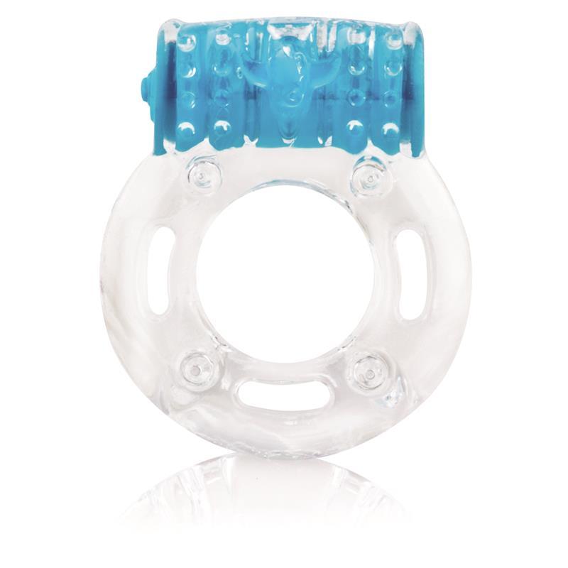 Anillo Vibrador ColorPoP Plus - Azul de SCREAMINGO #satisfactoys