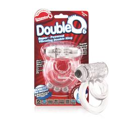Doubleo 6  - clear