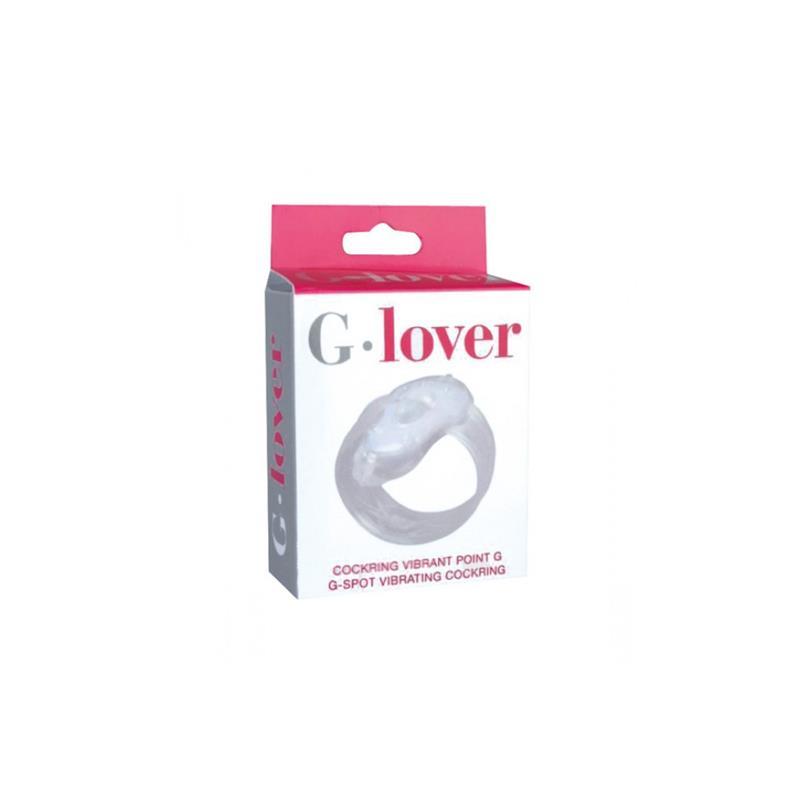 Anillo para el Pene G Lover (2)