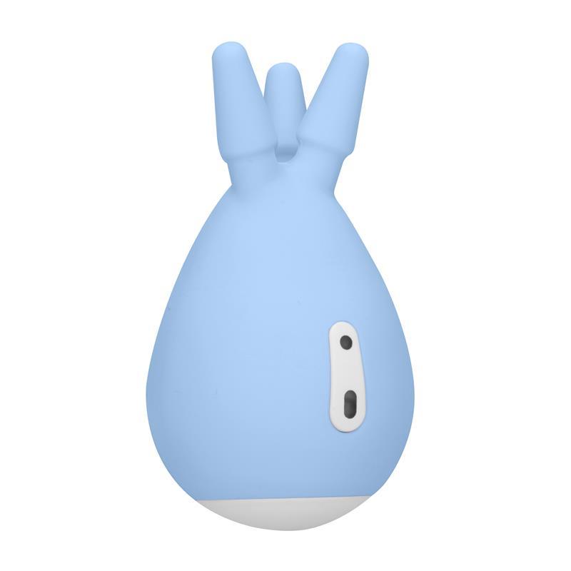 Estimulador del Clítoris Luscious Azul de LOVELINE #satisfactoys
