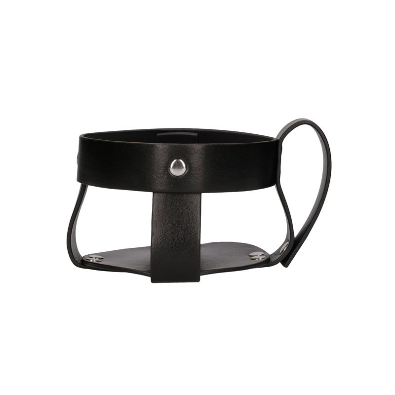 Lub Belt Holder Black