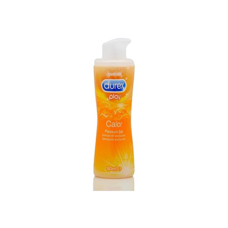 Lubrikant Durex Play Calor 50ml