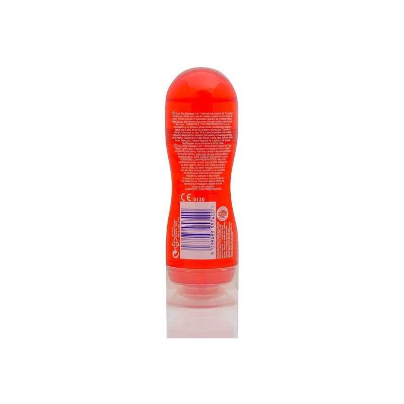 Masážní gel a maziva Yalng Ylang Play Sensual 200 ml