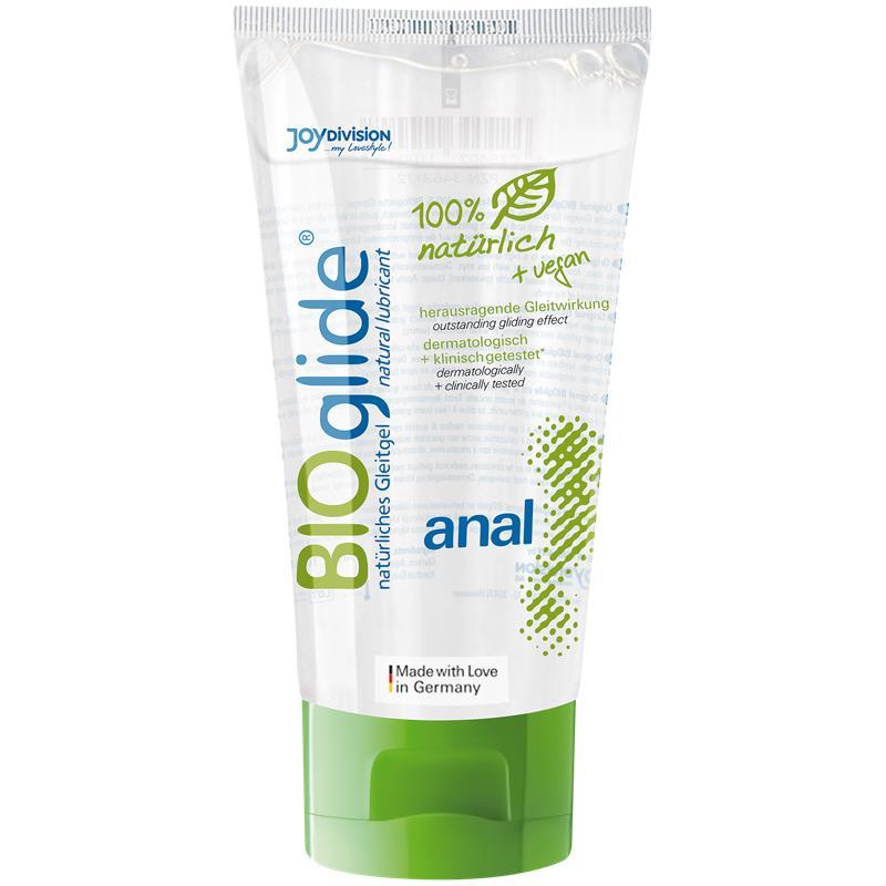 BIOglide Anal 80 ml